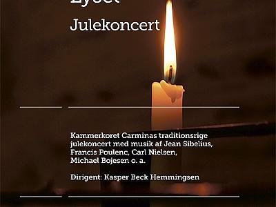 Lyset - Julekoncert